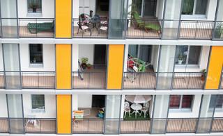Wspólnota mieszkaniowa nie musi sporządzać sprawozdań
