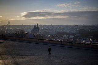 Nie ma jednego sposobu na Pragę