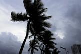 uragan irma, tropska oluja, portoriko
