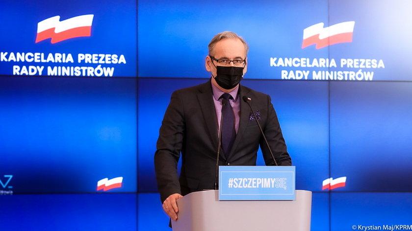 Koronawirus w Polsce - Jakie są aktualne obostrzenia od 26.04?