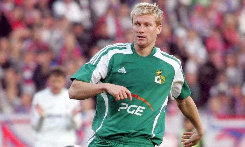 GKS Bełchatów bez 4 piłkarzy