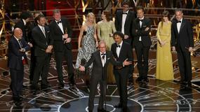 """""""Birdman"""" zdobył cztery Oscary. Wielki triumf filmu Iñárritu"""