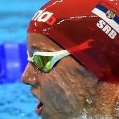 Srpska štafeta JEDNOM NOGOM NA OI! Odličan rezultat plivača na Evropskom prvenstvu, Anja Crevar šesta u Evropi