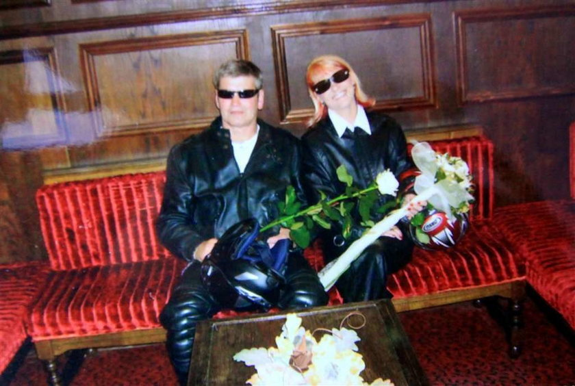 Skarbówka ściga go za wesele!
