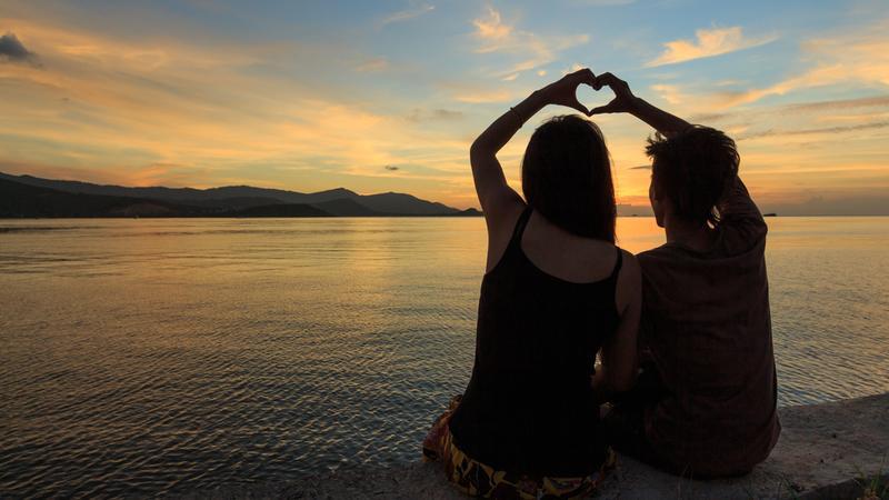 Ryzyko wakacyjnej miłości