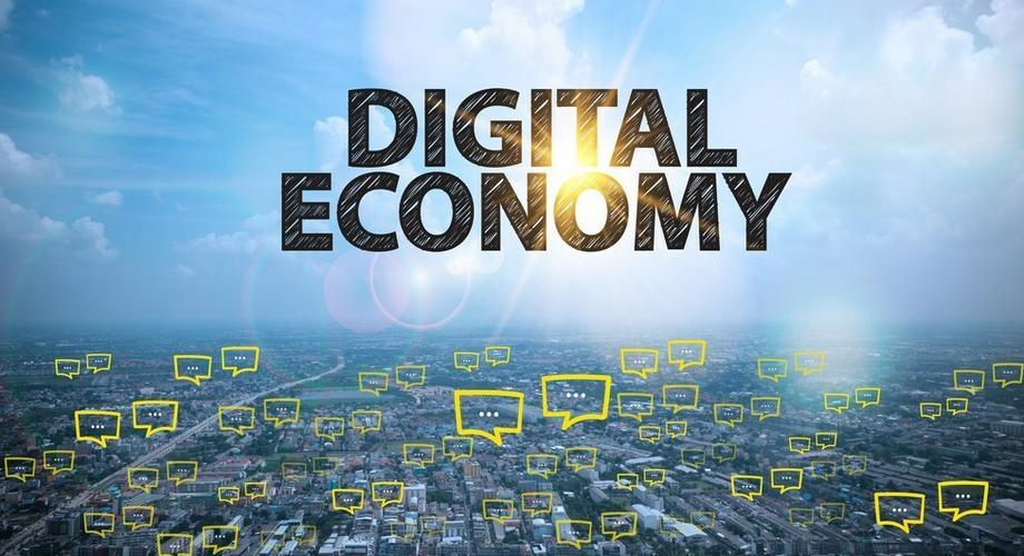 Nigeria moving fast to develop digital economy - NITDA DG. [von]
