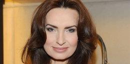 Agnieszka Maciąg w ciąży