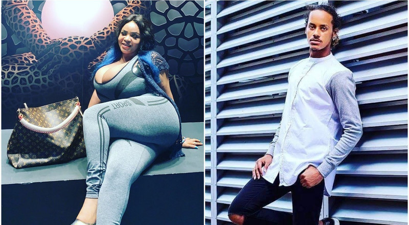 Cossy Ojiakor: All you need to know about actress' fiance