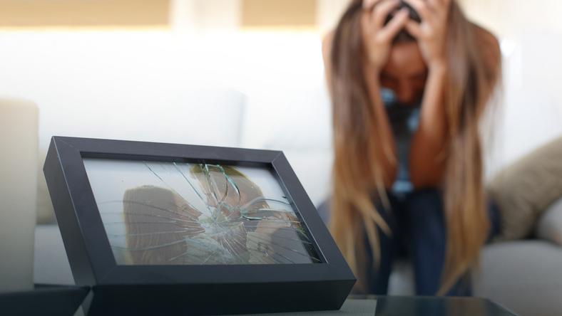 Kobiety są zbyt ufne, w przypadku rozwodu zostają z niczym
