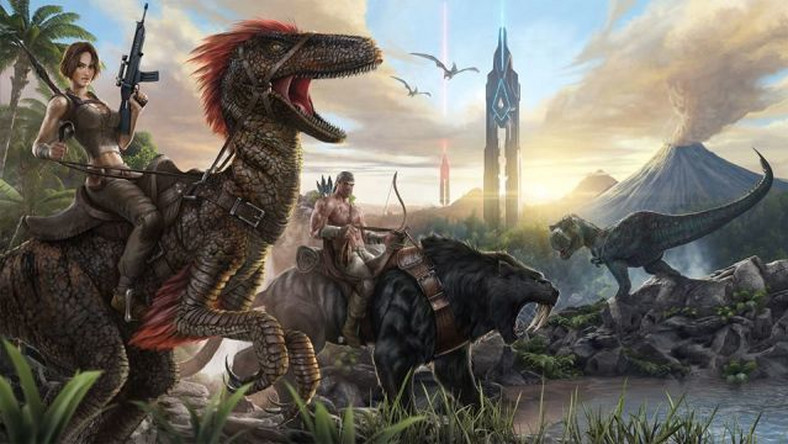 Xbox One nie daje rady z ARK: Survival Evolved