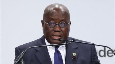 Green Ghana project to become an annual thing - Akufo-Addo