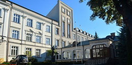 Tajemnicza śmierć na strychu seminarium duchownego w Łomży