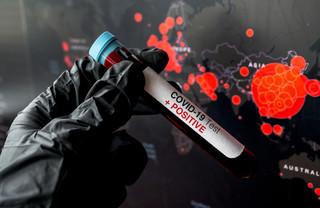 Koronawirus w USA: Liczba zgonów w stanie Nowy Jork przekroczyła 1000