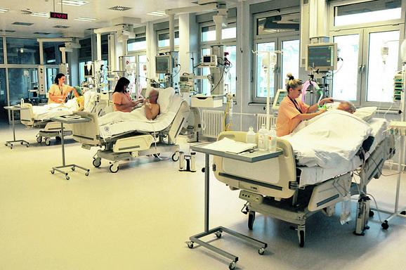 Klinički centar u Nišu