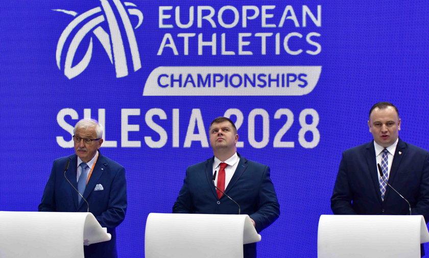 Lekkoatletyka. 9. Druzynowe Mistrzostwa Europy. 30.05.2021