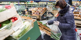 Jak bezpiecznie zrobić zakupy?