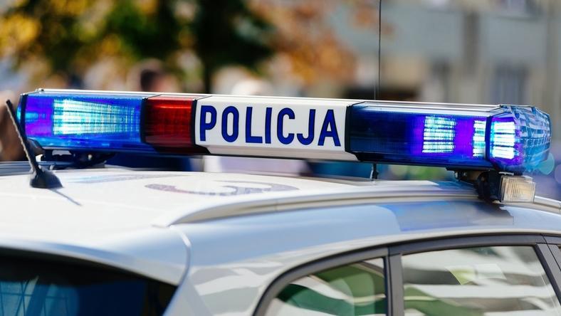 RMF FM: policja znalazła ludzie szczątki w czasie poszukiwania Iwony Wieczorek