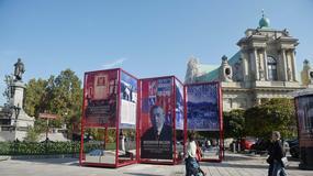 """""""From Poland With Love"""" - wystawa o historii relacji polsko-amerykańskich"""