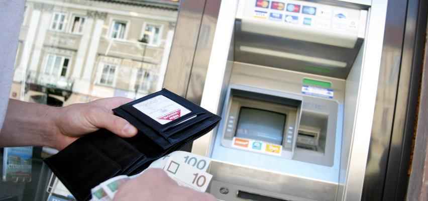 Masz konto w którymś z tych banków? W ten weekend będziesz miał trudności z dostępem do pieniędzy