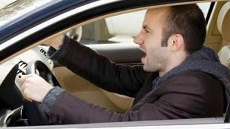 Psychika przyczyną wypadków drogowych