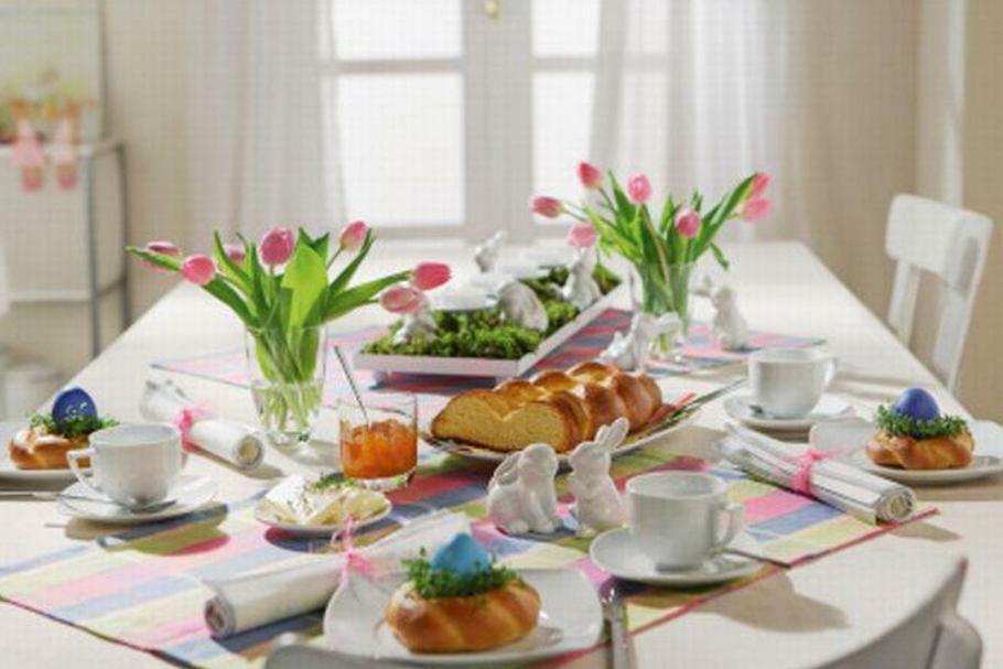 Wielkanoc W Wersji Light Przepisy Na Lekkie Potrawy Swiateczne