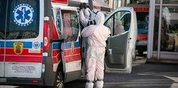 Koronawirus w Polsce. Potworny rekord. Zmarło blisko 60 osób!