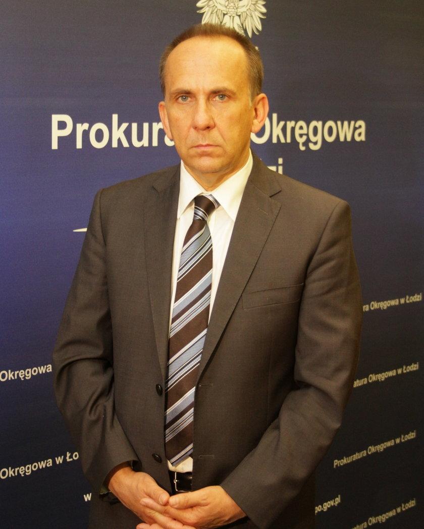 prok. Krzysztof Kopania