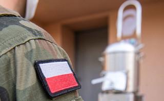 Prostsze procedury dla kandydatów na żołnierzy. W połowie września wystartują Wojskowe Centra Rekrutacji