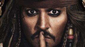"""""""Piraci z Karaibów"""": jak dobrze znasz jedną z najpopularniejszych filmowych serii w Hollywood?"""