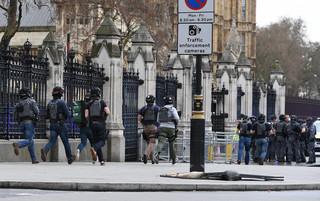 Wielka Brytania: Elżbieta II zapewnia o współczuciu dla ofiar ataku