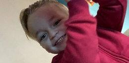 Trzylatek umierał w mękach uduszony w foteliku. Ruszył proces