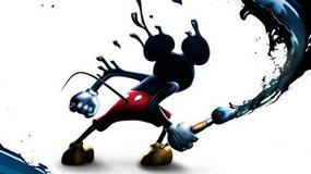 Epic Mickey - trailer 3