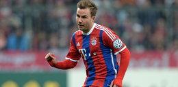 Bolesna kontuzja niemieckiego piłkarza