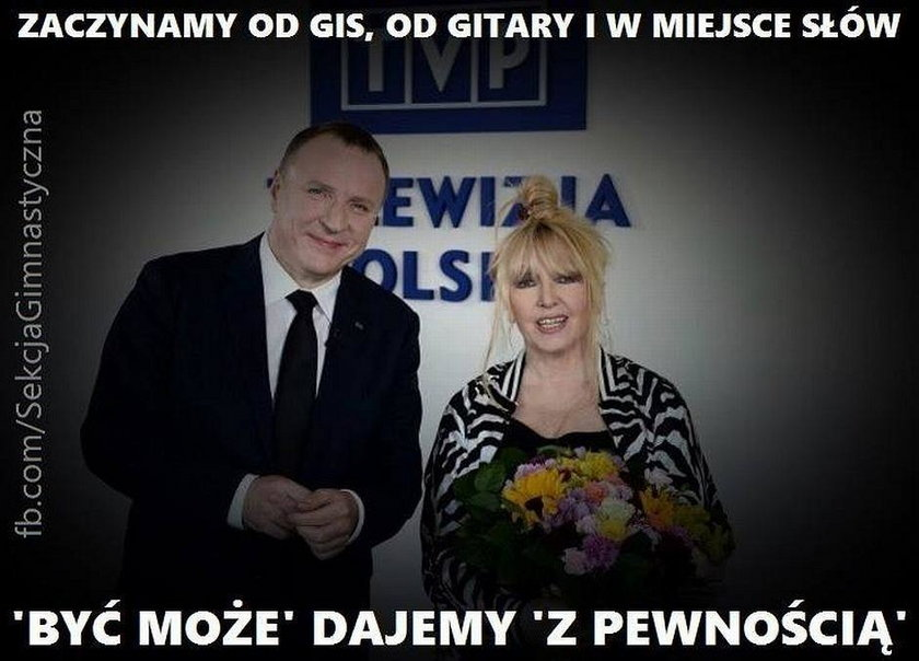 Memy z festiwalu w Opola 2017