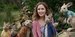 Zobacz film o przygodach królików!