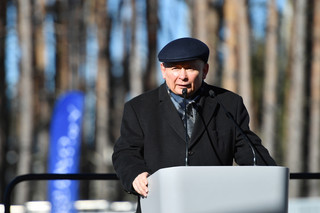 Kaczyński: Silne Pomorze Zachodnie to polska racja stanu