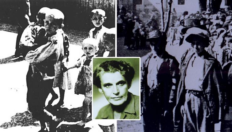 jasenovac kombo