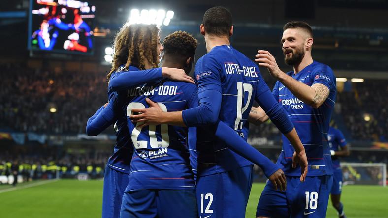 afb67bca4 Anglia: szansa na rehabilitację Chelsea w finale Pucharu Ligi ...