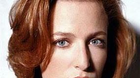 """Gillian Anderson  o trzeciej części """"Z Archiwum X"""""""