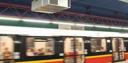 Gigantyczna awaria w metrze. Pasażerowie są wściekli!