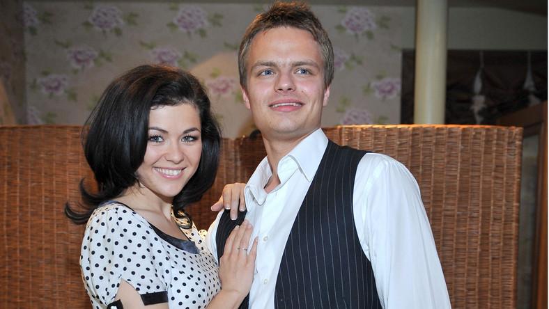 Katarzyna Cichopek i Marcin Hakiel to jedna z najsympatyczniejszych, ale i najczęściej obgadywanych par polskiego show-biznesu