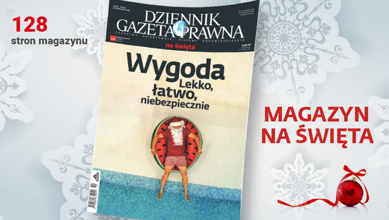 Magazyn DGP