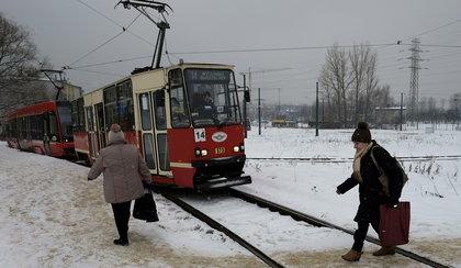 Katowice: zmiany dla pasażerów na pętli w Brynowie