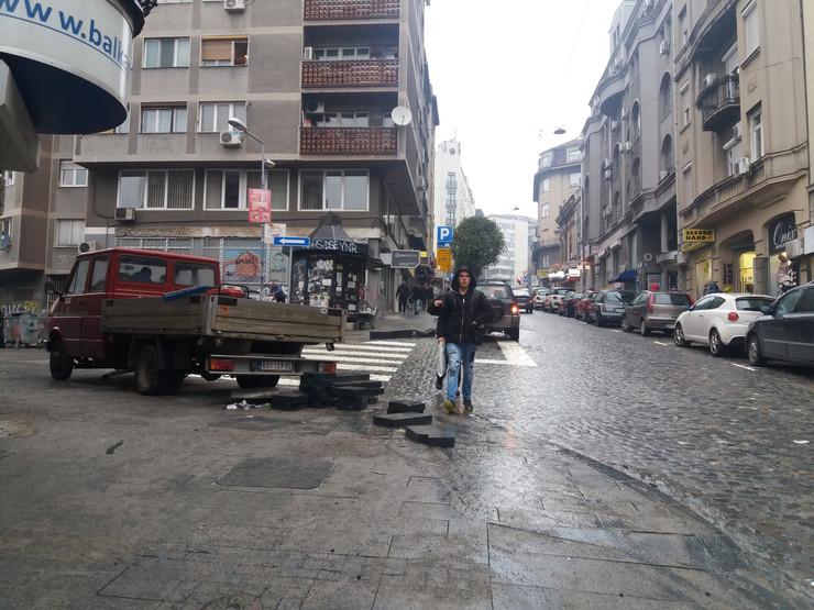 balkasnaka ulica