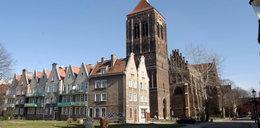Makabra w Gdańsku. Uczestnicy konferencji znaleźli przed kościołem zmasakrowane zwłoki