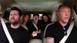 Legenda metalu śpiewa przebój Rihanny. Zobaczcie nagranie!