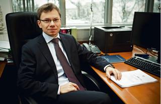 Paweł Grzegorczyk: Prawnik unikający mediów