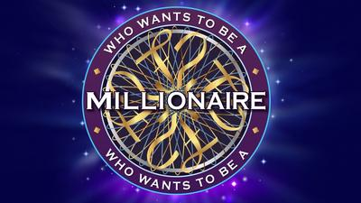 QUIZ: Can you score 15/15 in this 'Who Wants To Be A Millionaire' quiz?