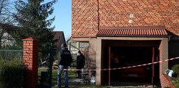 Makabryczny pożar w Małopolsce. Nie żyją dwaj niepełnosprawni mężczyźni
