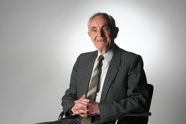 Prof. dr Ljubomir Madžar